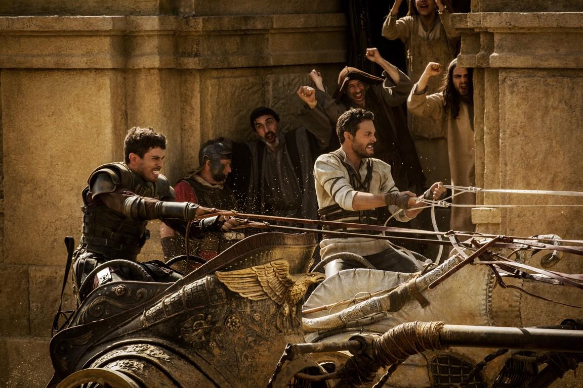 รีวิวหนังเรื่อง Ben-Hur